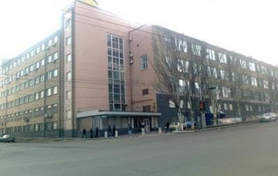 Roshen ликвидирует фабрику в Мариуполе