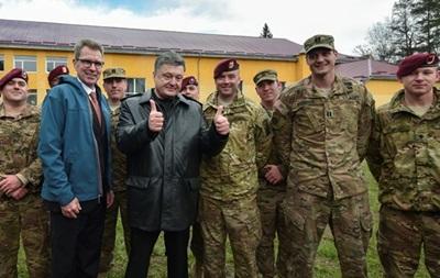 В США не считают учения на Львовщине нарушением Минска-2