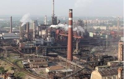 В Донецке намерены возобновить работу металлургического завода