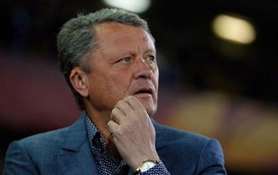 Мирон Маркевич: Нынешний формат чемпионата никому не пойдет на пользу