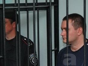 Суд отказался смягчить приговор виновнику резонансного ДТП в Харькове