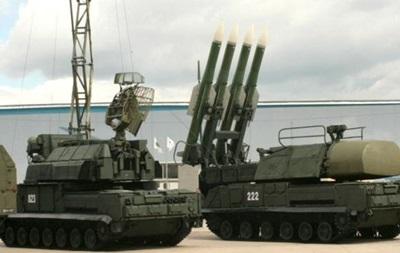 США: Росія розміщує системи протиповітряної оборони на Сході України