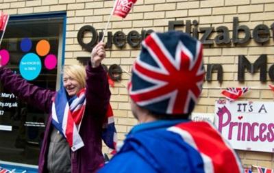 Британія очікує на народження королівської дитини