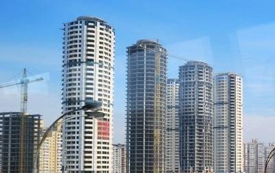 КГГА обнародовала список незаконных строек столицы