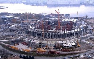 У Росії на стадіоні Зеніту робочий вистрілив у голову колезі