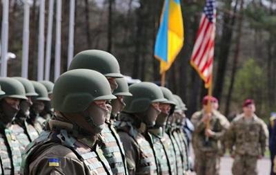 Пентагон відкидає звинувачення Росії щодо присутності військ США на Донбасі