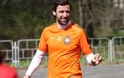 Даріо Срна: Ми готові до того, що стадіон буде вболівати за Динамо