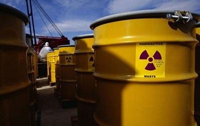 Энергоатом заключил контракт на поставку урана из Франции