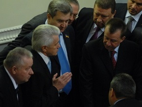 Литвин назвал имя нового премьера в случае своей победы на выборах