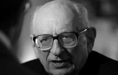 Скончался историк и экс-глава МИД Польши Владислав Бартошевский