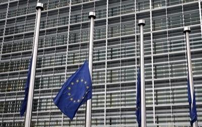 Украина предлагает ЕС отправить на Донбасс оценочную миссию
