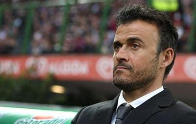 Наставник Барселони: Ми провели найкращий перший тайм у сезоні