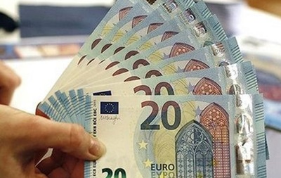 ЄС восени випустить нові купюри номіналом 20 євро