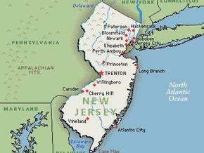 Бойня в Нью-Джерси: Трое убитых, семеро раненых