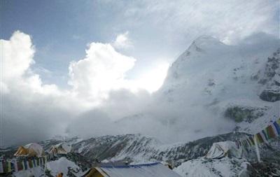 При сходе лавины на Эвересте погибли трое американцев