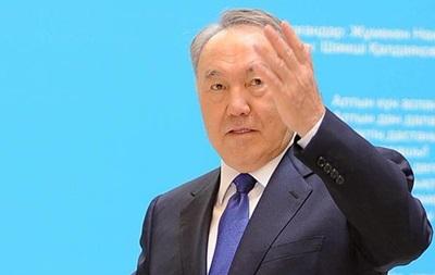 Назарбаєв знову обійме пост президента Казахстану