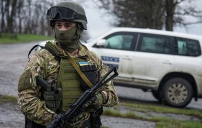 Россия обвинила Украину в незаконных проверках наблюдателей ОБСЕ