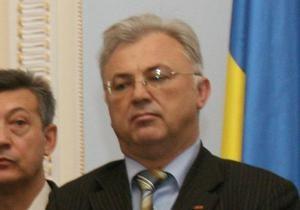 Депутат Стретович обратился в милицию с заявлением о совершении преступления