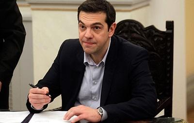 Ципрас надеется достигнуть соглашения с Евросоюзом и МВФ в мае