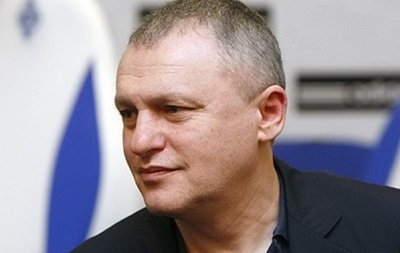 Динамо возвращается на НСК Олимпийский