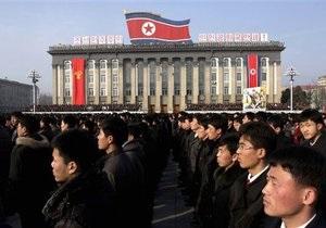 Новости Северной Кореи - ядерные испытания КНДР: Корейцев призывают к войне за объединение