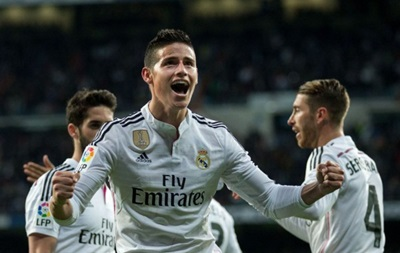 FIFA заборонить Реалу та Атлетіко реєстрацію нових гравців - джерело
