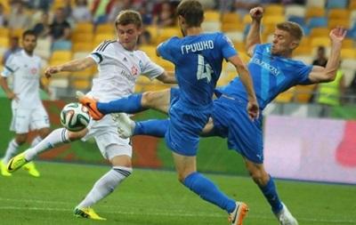 Источник: Матч Олимпик - Динамо перенесен на стадион имени Лобановского
