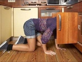 Заболели? Идите на кухню