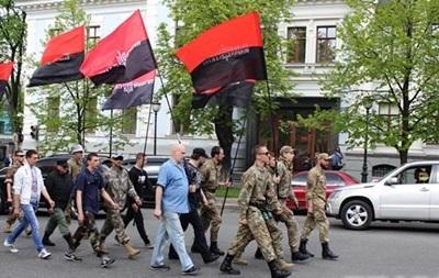 Итоги 29 апреля: митинг Правого сектора, арест газа Фирташа