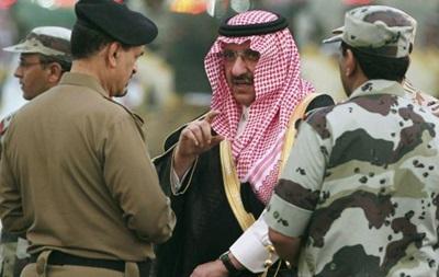 Саудівський король поміняв спадкоємця престолу