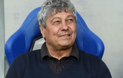 Мірча Луческу про матч з Дніпром: Обидва колективи віддали всі сили для перемоги