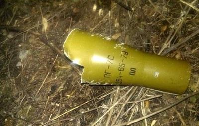 У Миколаївській області загинув чоловік, розпилявши боєприпас