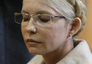 Гол в собственные ворота: мировая пресса обсуждает приговор Тимошенко