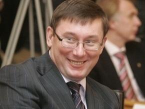 Луценко предложил Кличко вместе идти на выборы