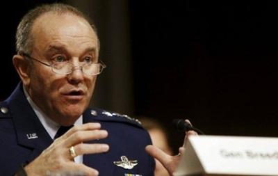 НАТО: Россия, возможно, готовит наступление в Донбассе