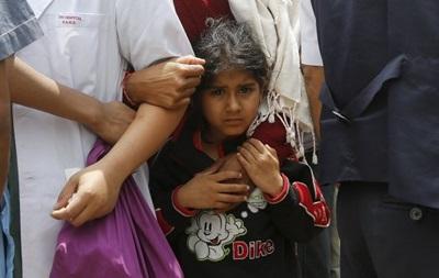 Число жертв землетрясения в Непале достигло 6,2 тысяч