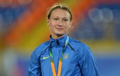 Троих украинских легкоатлетов дисквалифицировали за допинг