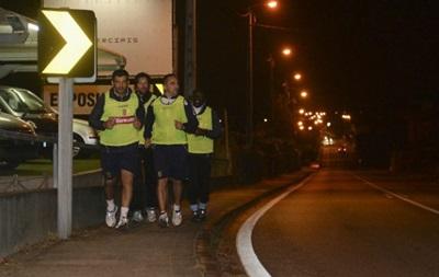Достойно уважения: Тренер Браги пробежал 49 км после выхода клуба в финал Кубка
