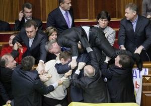 Опрос: Все больше украинцев считают Харьковские соглашения невыгодными