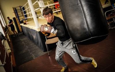 Ломаченко: Вважаю, що мій рівень боксу не гірший, ніж у Мейвезера і Пакьяо