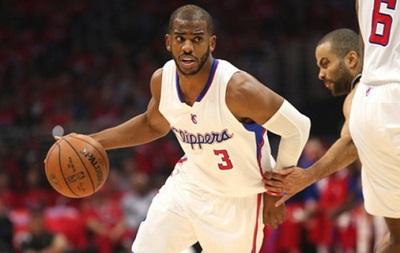 NBA: Клипперс одолели Сан-Антонио в седьмом матче