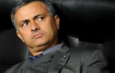 Жозе Моурінью: Я хочу виграти з Челсі ще один титул