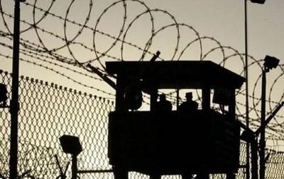 В одній з в язниць Греції стався бунт - ЗМІ