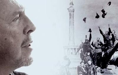 Макаревич снялся в украинском ролике ко Дню Победы