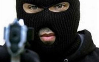 В Киеве ограбили офисный центр на полмиллиона гривен - СМИ