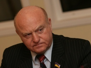 Милиция проверяет информацию о покушении на нардепа Киселева