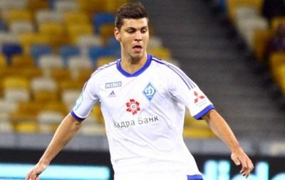 Захисник Динамо: Ми повинні бути голодними до перемог