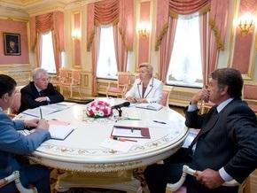 Медведько заверил Ющенко, что Пукач активно сотрудничает со следствием