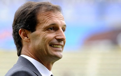 Наставник Ювентуса: Навряд чи обидва матчі з Реалом закінчаться з рахунком 0:0