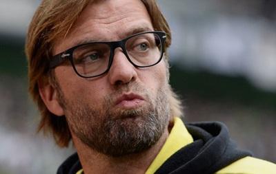 Спортивний директор Боруссії: Клопп може ще повернутися